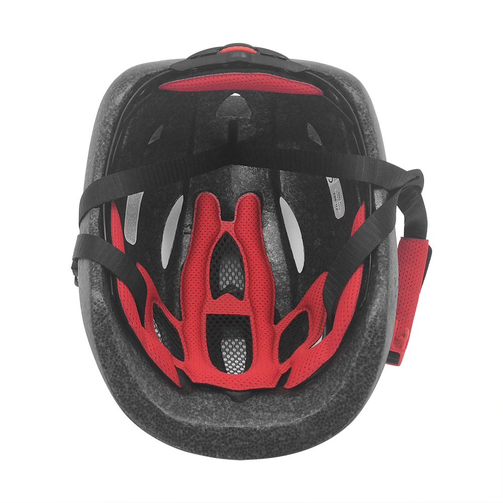 High-End CE Approved Kids Custom Bike Sport Helmets 10