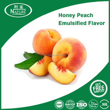 Honey Peach E-liquid Flavor high quality fruit flavouring essence