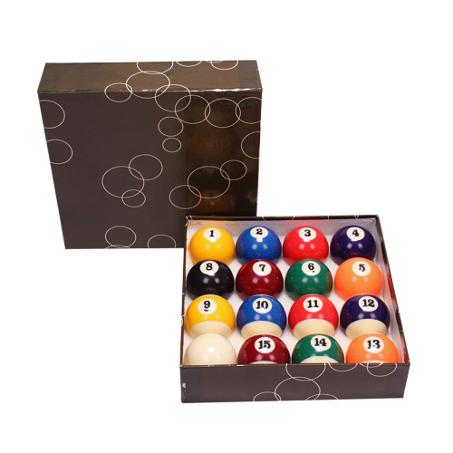 Standard Billiard Ball/Pool Ball Set billiard accessories