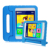 Shockproof case for BBK smart 1 Pro 7.85 inch tablet