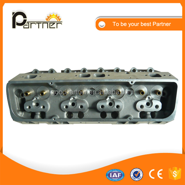 Gm350 Big Block Cylinder Head For Chevrolet Chevy Bbc 454 V8 - Buy Gm350  Cylinder Head,Bbc Cylinder Head,Cylinder Head For Chevrolet Product on