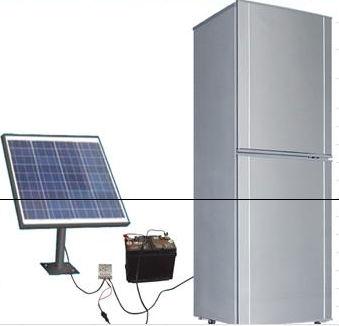 12v 24v freistehende eint rig mini solar k hlschrank. Black Bedroom Furniture Sets. Home Design Ideas