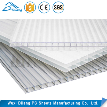 clear polycarbonate roofing panel canada panels greenhouse roof for pergola plastic prices