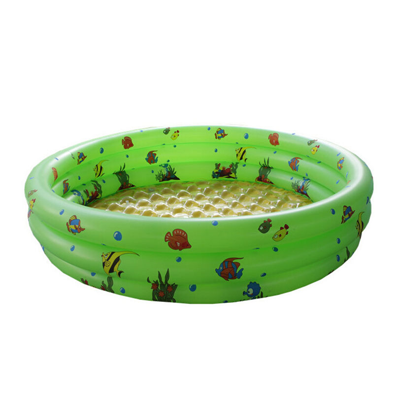 Get Quotations · Inflatable Baby Pool Toys Swimming Pool Intex Round Ocean  Ball Pools Spa For Kids Piscina Hinchable