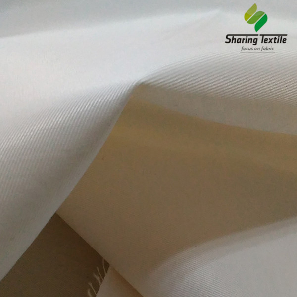 Wholesale 70D*21S Cotton Twill Jacketl Fabric/21S NC Twill Fabric Uniform Fabric /Nylon Cotton 70D*21S  Twill Fabric