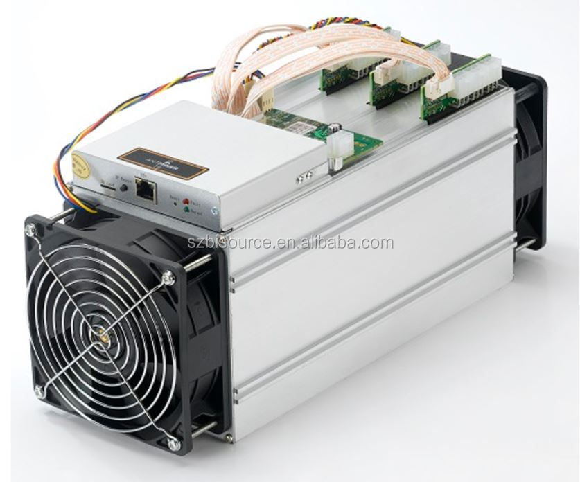 high efficient bitcoin miner antminer S9 asic bitcoin antminer 13.5TH/S in hand