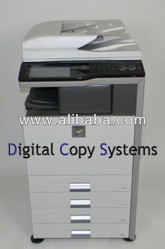 SHARP MX-4101N PRINTER 64BIT DRIVER DOWNLOAD
