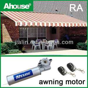 awning motor,window awning,canvas awning material