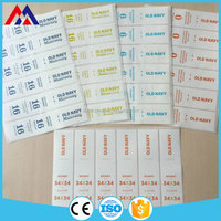 Made in china economic costumed 3m sticker for cars
