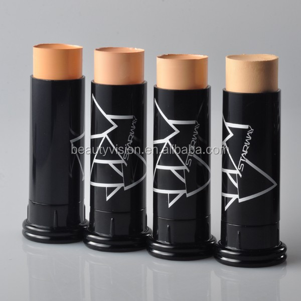 Hot sale manufacturer foundation stick makeup stick for <strong>face</strong>
