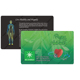 Factory Price 25000ions Bio-Energy Quantum Science Scalar Energy Ion Cards