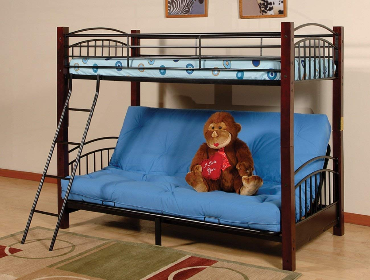 Cheap Wood Futon Bunk Find Deals On Line At