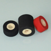 Black Diameter 36mm Height 16mm printing ink roller with SGS certification