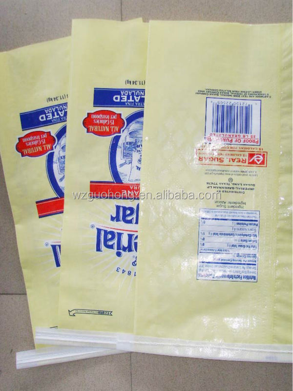 PP woven animal feed bag , pp woven sacks bag pp plastic package/forage plant bags/ Empty gunny bag with pe liner bag