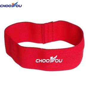 Eco friendly big 5 light color private label resistance bands and sliders 150cm