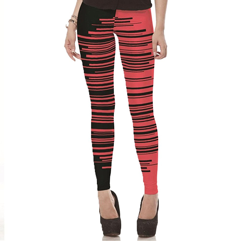 5677acd807dfc Cheap Horizontal Striped Leggings, find Horizontal Striped Leggings ...