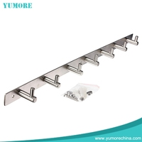 China manufacturer over the door hook rack with good price