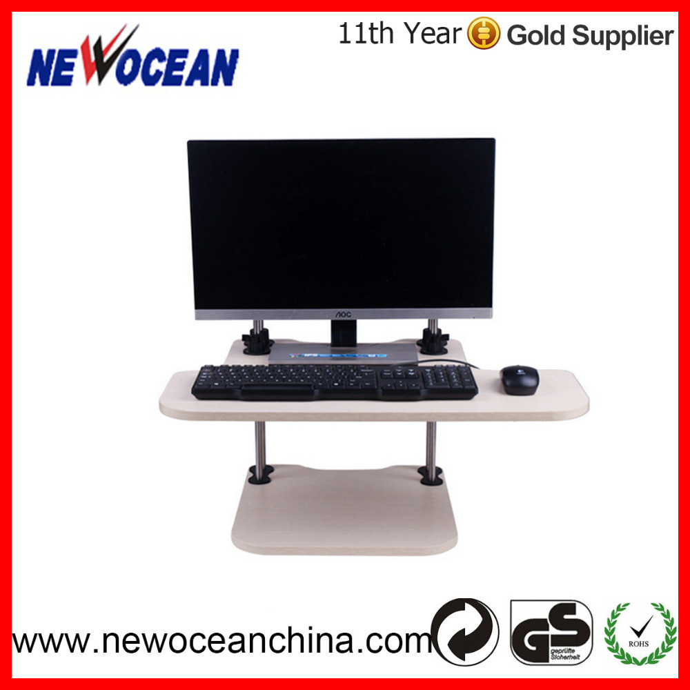 2016 Hot Sale Monitor Brackets ! For 15-27 Inches Computer Screen ...
