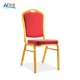 hot sale metal iron stacking hotel furniture banquet chair