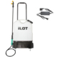 iLOT new design 16L battery power knapsack sprayer electric garden and agricultral sprayer