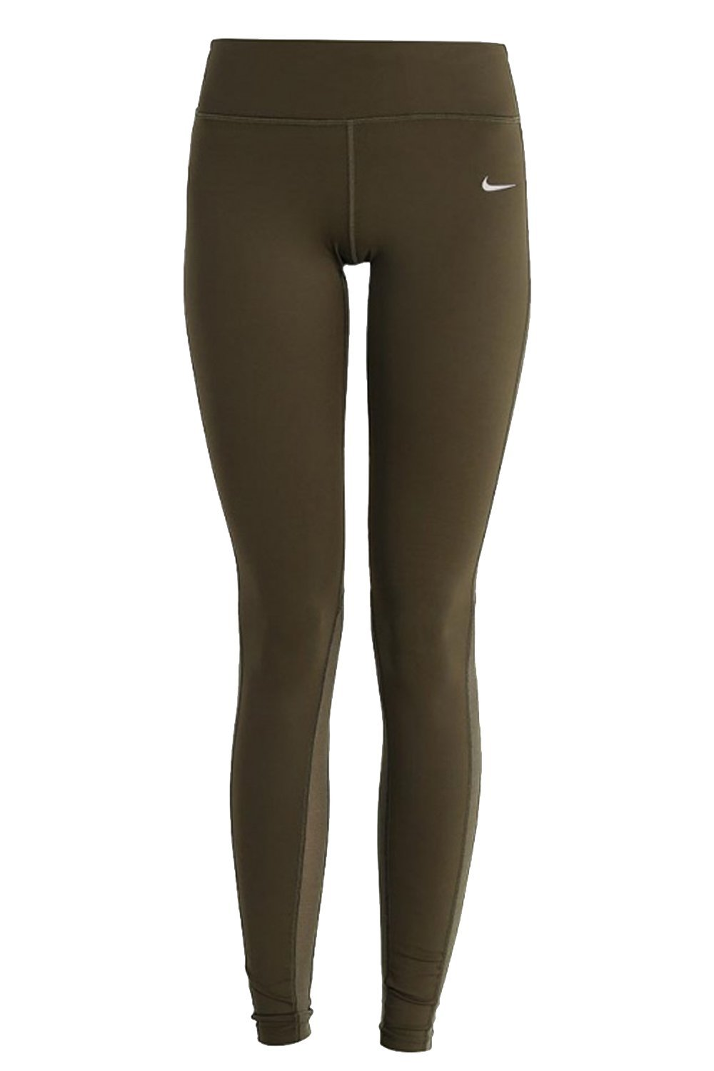 hot sale online fa166 2f9be Nike Women s Epic Lux Running Tights (X-Small) (Olive Green)