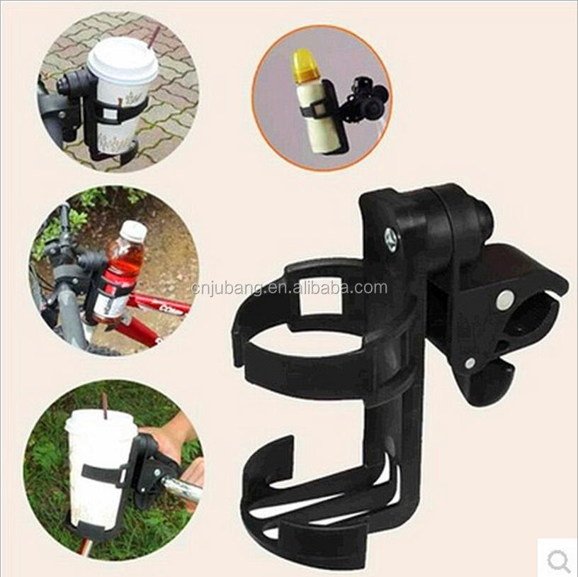 Adjustable Stroller Feeding Bottle Cup Holder / Bicycle Water Bottle Holder / baby Stroller Cup Holder