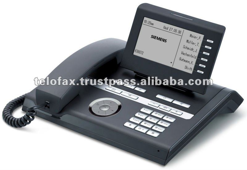 Siemens OpenStage 40 T Systemtelefon