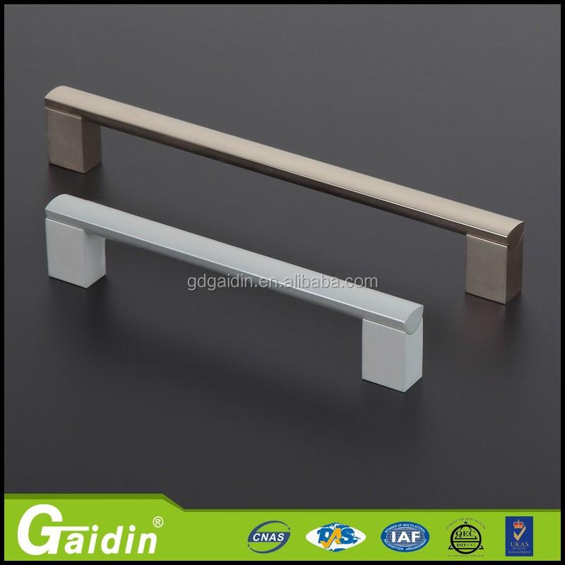 Aluminium Extrusion Profil Tür Und Möbel Hardware Aluminium ...