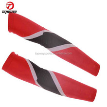 Custom nlyon spandex cool basketball or cycling sport cycling arm sleeve