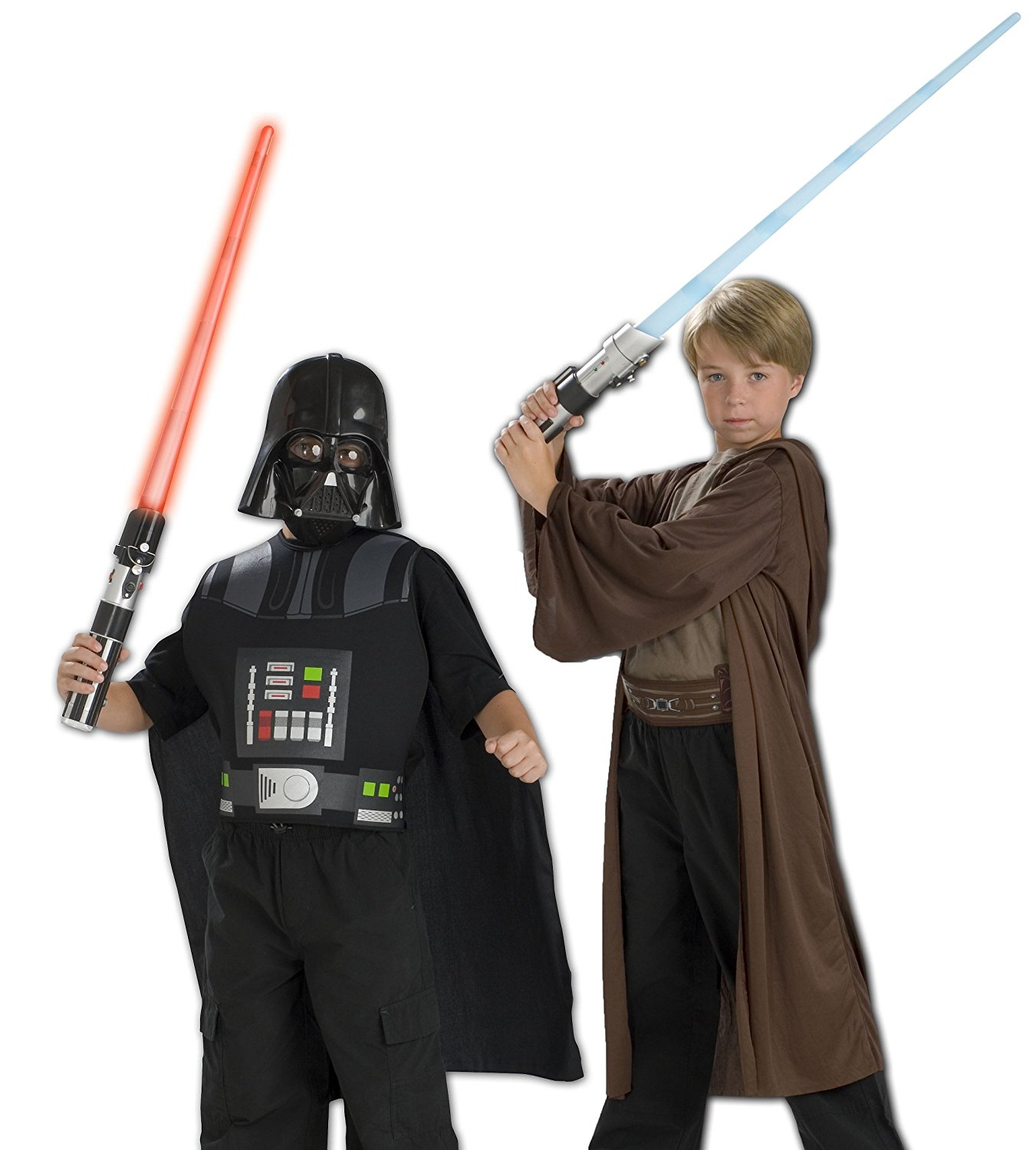 Get Quotations · Star Wars Battle Chest Jedi u0026 Sith Darth Vader Costume Set Child  sc 1 st  Alibaba & Cheap Costume Jedi find Costume Jedi deals on line at Alibaba.com