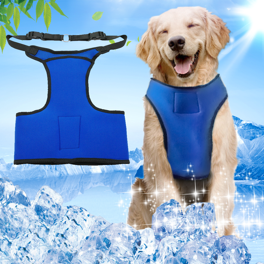 Online Buy Wholesale Dog Cooling Vest From China Dog