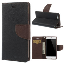 Leather Cell Phone Cover Fancy Case For Lg G2 Mini