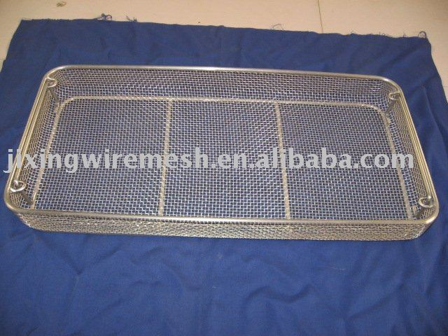 Medical Wire Basket