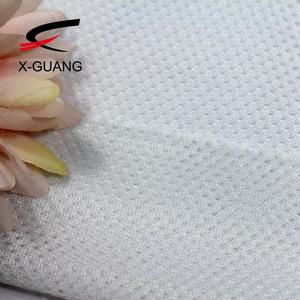 Wholesale Factory Fabric Sport Use Refreshing Cooling Mesh Fabric