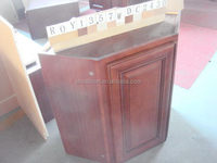 Customized OEM kitchen cabinet component