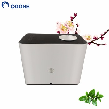 Home/Office scent air machine/ electric aroma diffuser/ fragrance diffuser