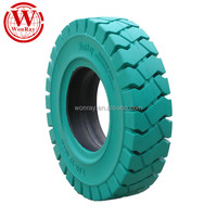 top sales high quality 26 inch solid tires, 5.50-15 forklift tires with low price