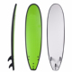 Factory Wholesale Cheap Long Surfboard Foam Surf Board With Leash