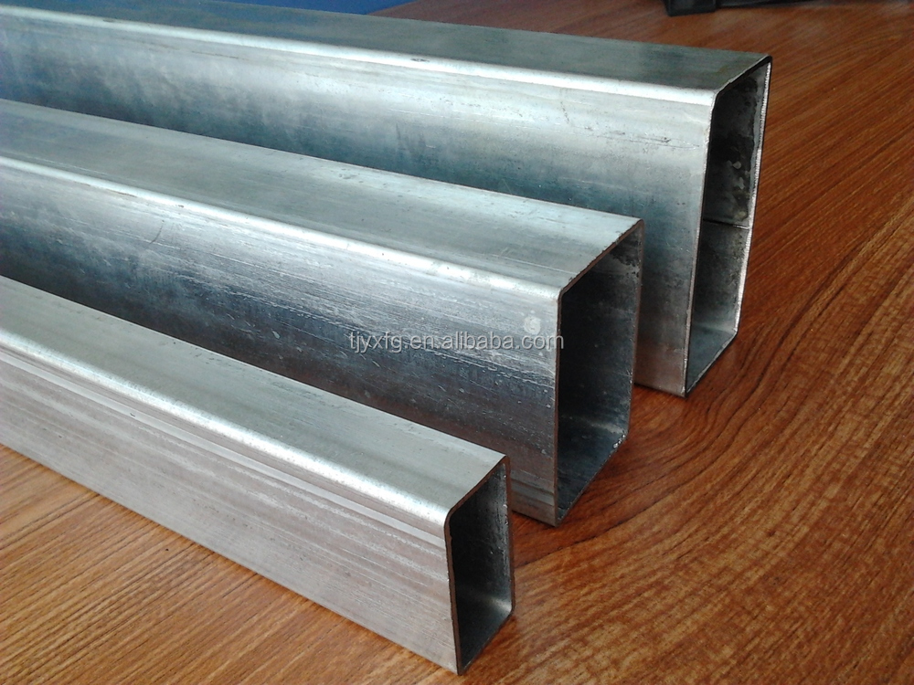 Weight Of Gi Square Pipe 100x100mm 4 X4 And