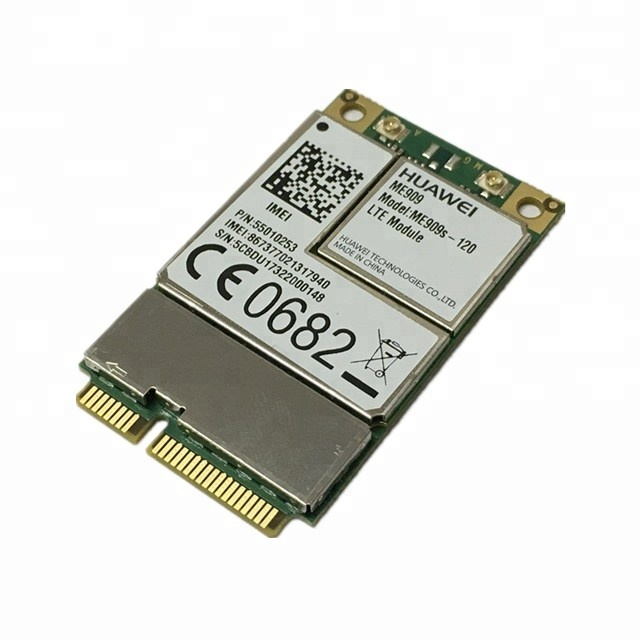 HUAWEI ME909S-120 Hi-Silicon gsm gprs hspa lte network 4g pci express mini LTE <strong>Module</strong>