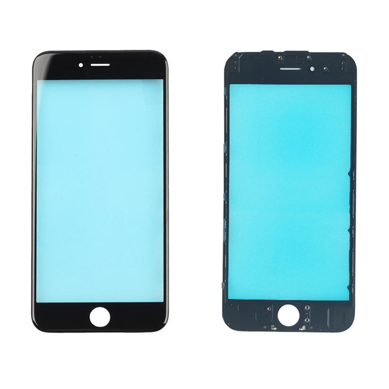 Formike Mobile Phone Front OCA Glass Frame For Iphone 6
