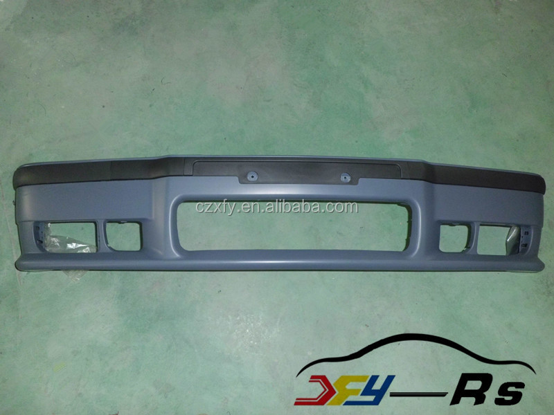 XFY E36 FRONT BUMPER FOR BMW
