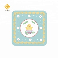 2018 New Products Easter Projects Crafts Paper Plate For Kids Easter Plate