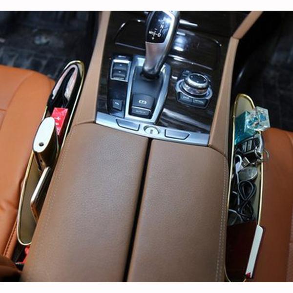 acheter 2 pcs voiture sac de rangement organizer t l phone livre touches. Black Bedroom Furniture Sets. Home Design Ideas