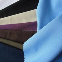 Factory Cheap 100% Polyester dyed woven minimatt/mini matt