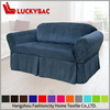 Sofa cover corduroy fabric Fleece fabric for blankets and sofa cover