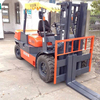 Heli diesel Forklift CPCD50 5t china lift manufacturer