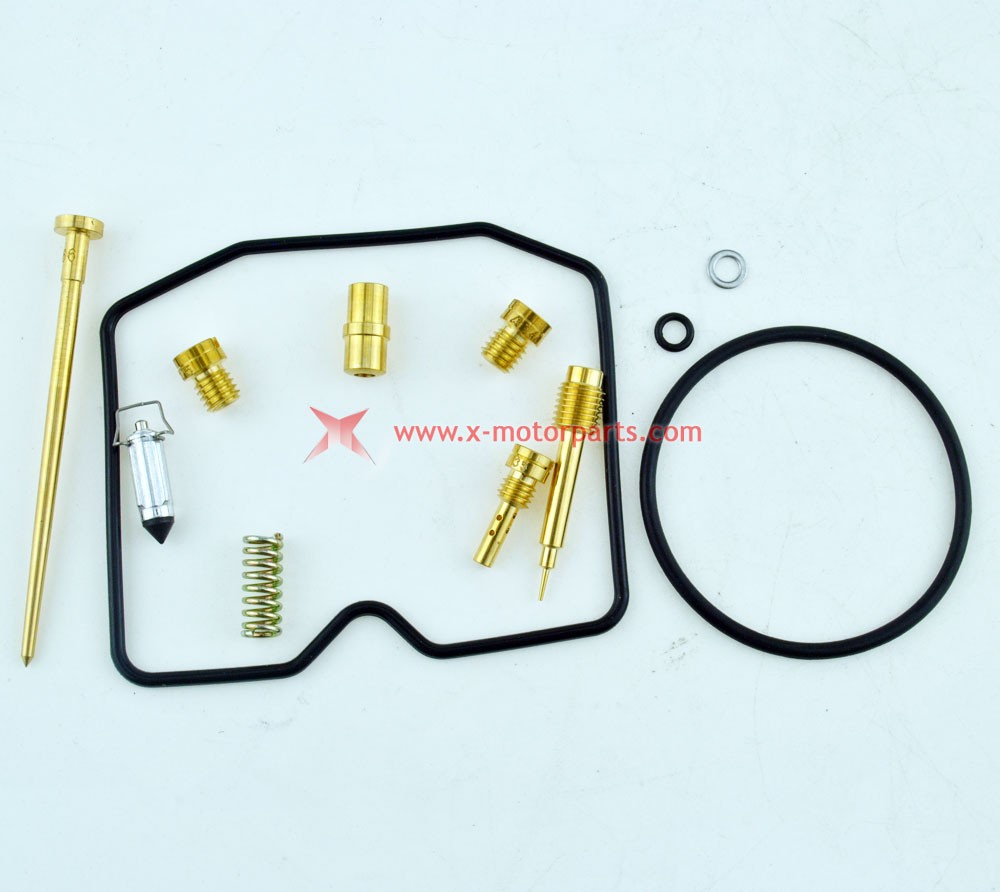 For Kawasaki KX250 2000 2001 2002 2003 2004 Carburetor Repair Kit