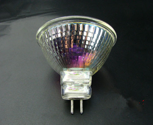 MR16 GU10 energy saving bulb 110V--240V halogen lamp