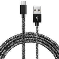 Factory price high speed transfer 5V/2.1A universal USB multi function data charging cable